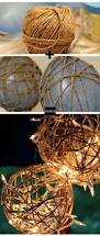 Diy Patio Lighting by Best 25 Outdoor Table Decor Ideas On Pinterest Farm Dining