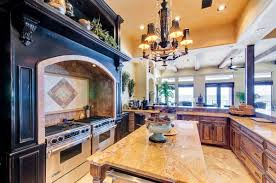 luxury tuscan kitchen luxury kitchen designs and ideas