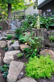 broomall retaining wall naturescapes