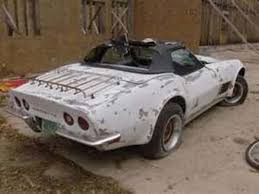 1973 corvette convertible for sale corvette delivery dispatch with national corvette seller mike