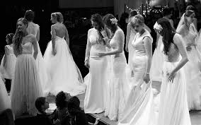 wedding show wedding show survival