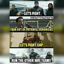 Cap Memes - 29 funniest captain america vs iron man memes that you can t miss