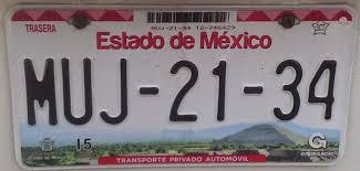 formato de pago del estado de mexico 2015 cómo sacar tus placas de edomex en 30 minutos agenda informativa