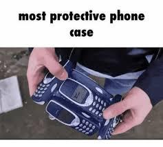 Phone Case Meme - most protective phone case funny meme on me me