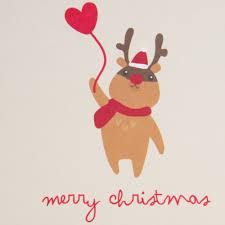 merry christmas card handmade christmas invitations cards cute