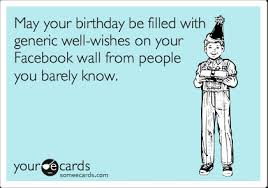 Meme Happy Birthday Card - birthday card meme gallery birthday cake decoration ideas