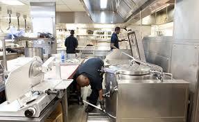 nettoyage cuisine nettoyage et entretien industriel spécifique boulogne billancourt