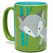 fox mug u2013 rings u0026 things