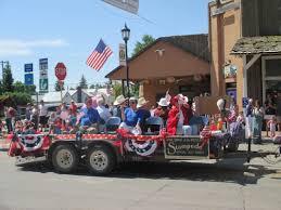for parade parades mountain valley saddle club
