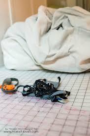 8 Cushion Dropcloth Floor Cushion Using Fabric Scraps Make It And Love It