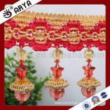 Beaded Fringe For Curtains Other Curtain Fringe China Other Curtain Fringe Supplier