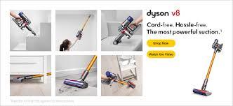dyson vaccum dyson vacuums macy s