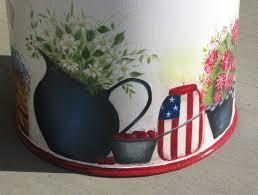 milkpail6 americana pinterest decorative paintings