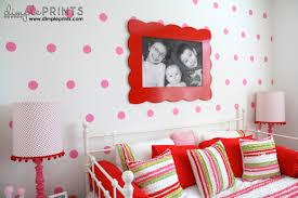 u0027s bedroom makeover dimple prints