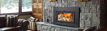 fireplace inserts chicago arlington heights electric gas wood