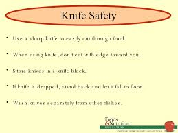 knives for kitchen use a safe and clean kitchen