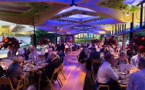 Royal Botanical Gardens Restaurant Royal Botanic Gardens Edinburgh Luxury Scottish Wedding