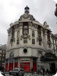 siege social monoprix le charme architectural de la rue réaumur la parisienne du nord