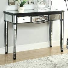 convenience concepts console table black console table convenience concepts console table black console