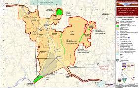 Blm Colorado Map by Black Rock Desert Wilderness Nevada National Wilderness Areas