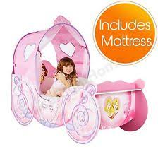 disney princess toddler bed ebay