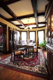Victorian Interior by Best 25 Victorian Dining Rooms Ideas On Pinterest Victorian