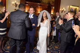nytimes weddings a day in new york for a former tv anchor the new york times