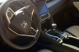 quick drive honda civic sedan 1 5t manual prototype automobile