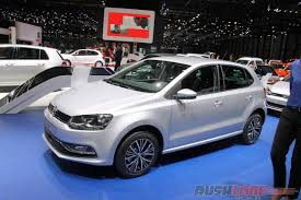 volkswagen polo 2002 vw india to launch updated polo vento editions before diwali