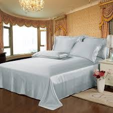 buy king size silk sheets lilysilk bedding