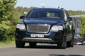 bentley bentayga exterior bentley bentayga suv pics specs and on sale date pictures 1