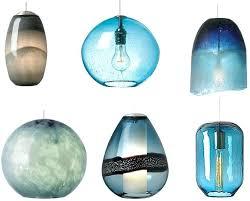 Green Glass Pendant Light Green Glass Pendant Light Shades Lamp Furniture Download Blue