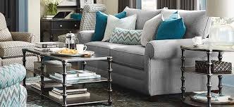Hgtv Home Design Studio At Bassett Cu 2 Living Sleeper Sofas Fabric Seating