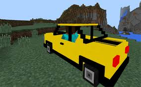 minecraft car pe car mods for mcpe android apps on google play