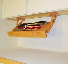 under cabinet knife storage uk home design ideas