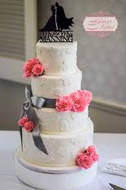wedding cake delivery kalmar kakes wedding cake canton mi weddingwire