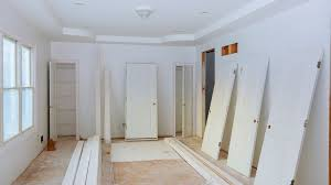 can you use an existing door for a barn door can you replace an interior door with an exterior door