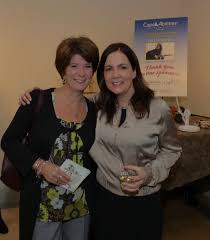 thank you lori mckenna for supporting cape abilities cape