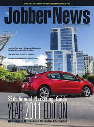 jobber news marketing guide 2011 by annex newcom lp issuu