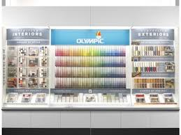 the top 10 best selling olympic paint colors architectural digest