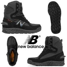 s boots waterproof balance 1000v1 s boots waterproof insulated winter