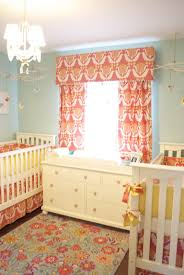 Curtains For Nursery by Baby Nursery Awesome Baby Curtains For Nursery With Colorful