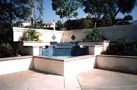 Concrete Backyard Ideas Garden Design Garden Design With Novel Remodeling Driveway