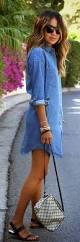 best 25 denim dresses ideas on pinterest womens denim dress