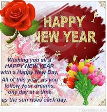 new year s greeting card happy new year day greeting card 2016