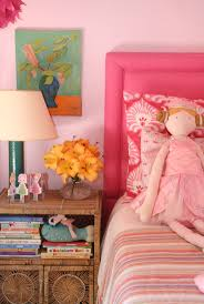455 best kids rooms interior design images on pinterest bunk girl s bedroom interior design by anna hackathorn www artsandhomes com pink and