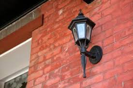 how to remove a porch light cover to change the light bulb hunker