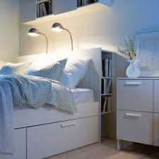 chambre brimnes ikea hemnes bed with headboard home hemnes bedrooms