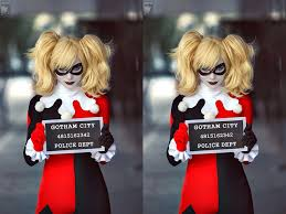 Joker Halloween Costume Kids Pop Culture Fashion Magic Halloween Costumes Makeup Ideas
