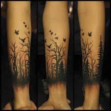 inferno ink tattoo